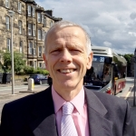 Cllr Cameron Rose